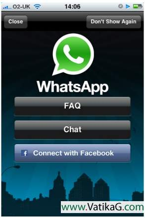Whatsapp for nokia java phone