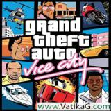 Gta vice city java mobile game