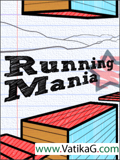 Running mania
