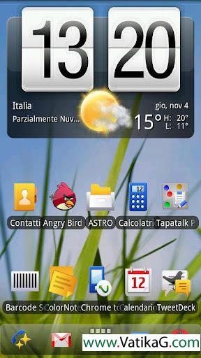 Adwtheme symbian