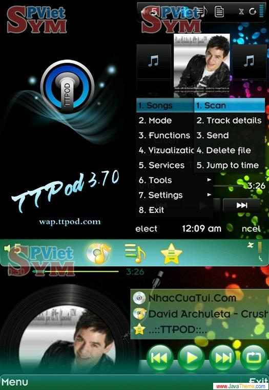 Ttpod 3.70