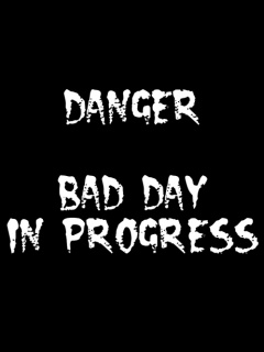 Danger day