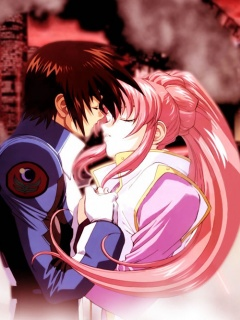 Gundam seed