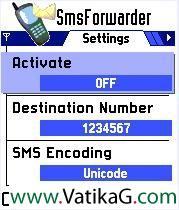 Sms forwarder v2.2 lite
