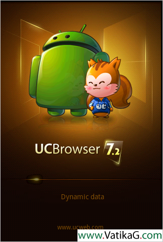 Uc browser v8.0