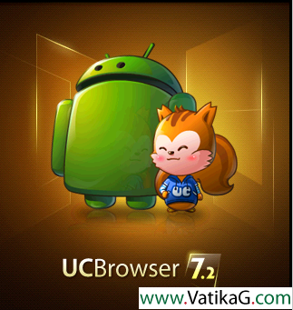 Android ucweb browser