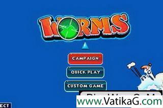 Worms v0.0.17