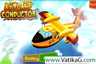 airplane conductor v1.0.
