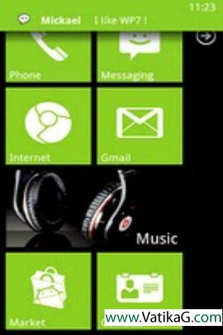Wp7 notifications v3.6