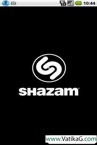 Shazam encore v3.7.2 bb73