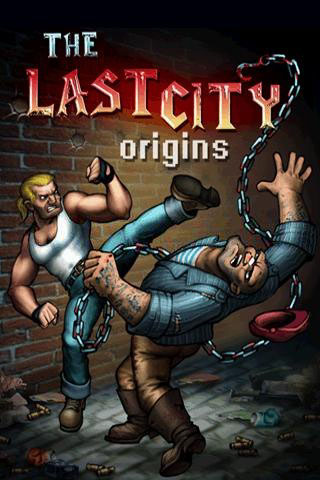 The last city apk game