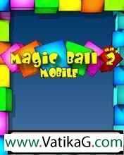 Magic ball 2 mobile 3d 17