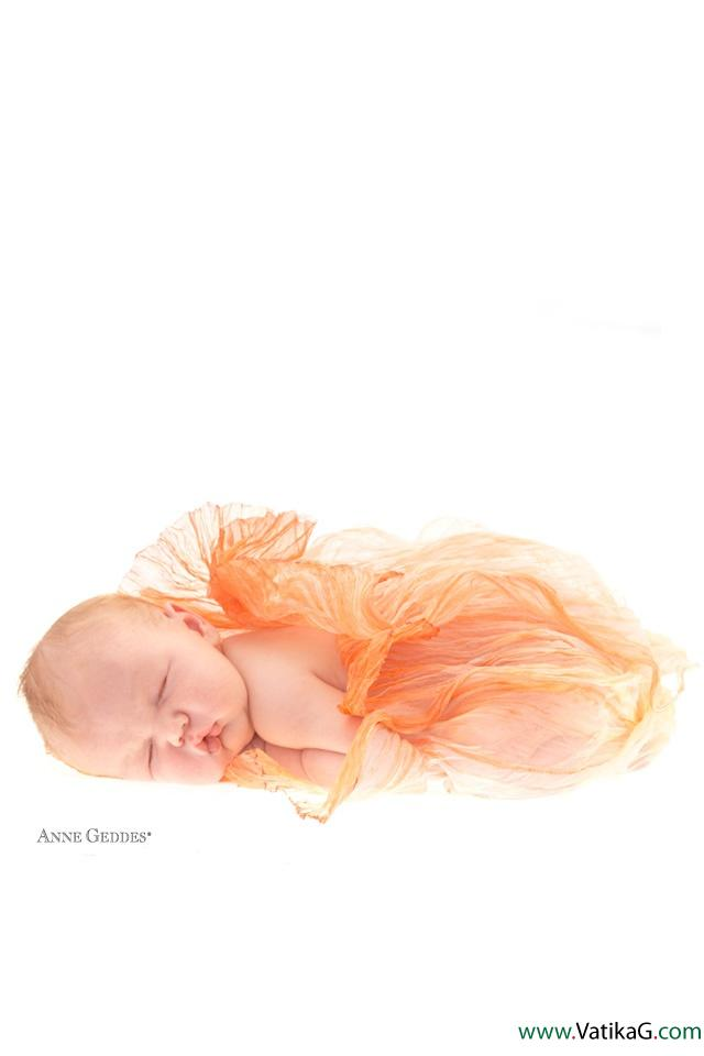 Anne geddes cute baby 